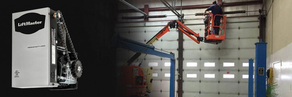 Commercial Garage Door Repair Fairview Heights
